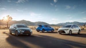 2021 Toyota Corolla Peoria
