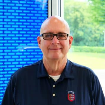 Joe Ziegler