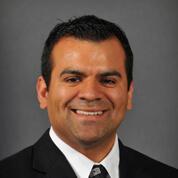 Mark Ibarra