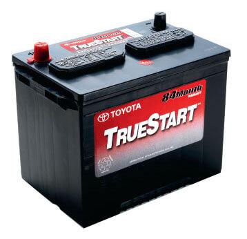True-Start-Battery