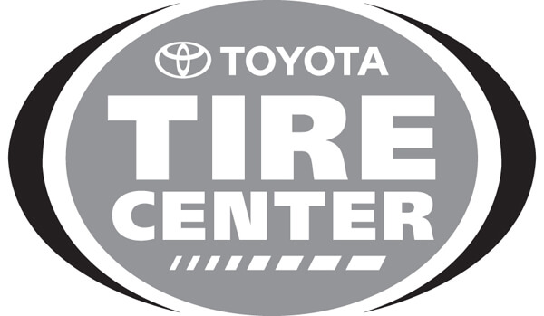 Toyota Tire Center