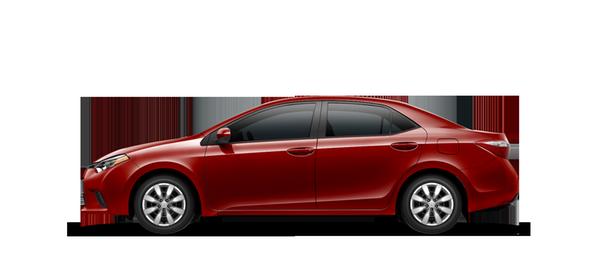 2017 Corolla for $159 per month