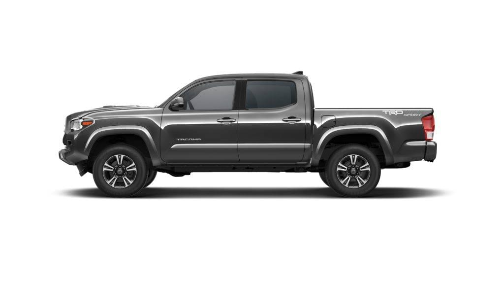 2017 Tacoma for $309 per month