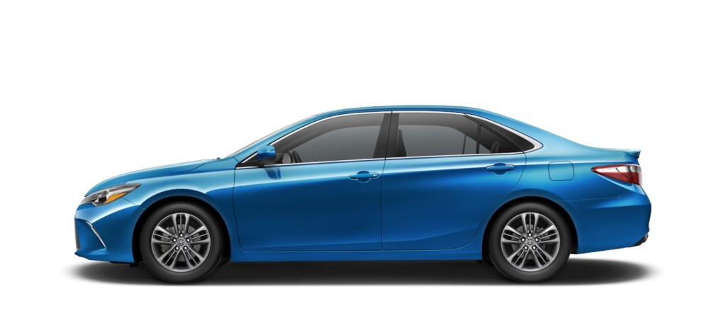 2017 Camry for $199 per month