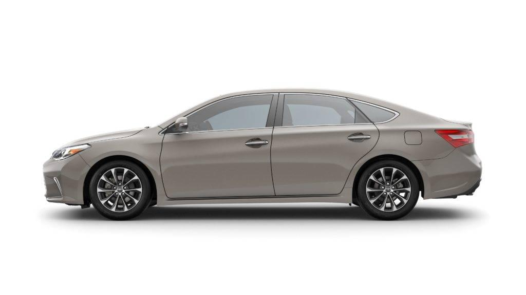 2017 Avalon for $389 per month