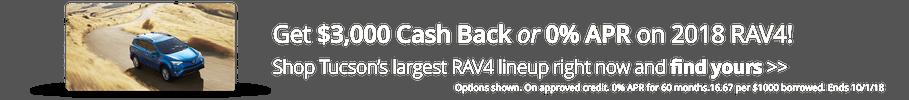 2018 RAV4 3000 back sept 18