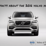 10 Things You Didnt Know About the 2016 Volvo XC90