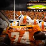 Tennessee Volunteers 2015 Football Schedule