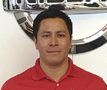 Roque Perez