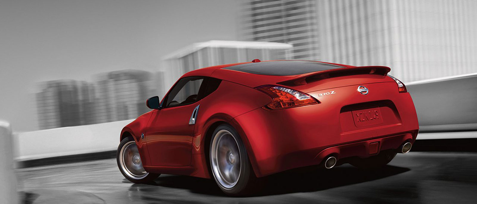all new 2017 nissan 370z coupe bill korum 39 s puyallup nissan. Black Bedroom Furniture Sets. Home Design Ideas