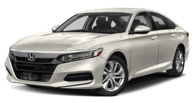 2020 Honda Accord Comparison Image