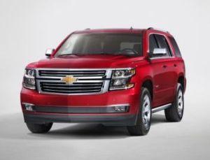 2014 Chevrolet Tahoe dealer in Massachusetts