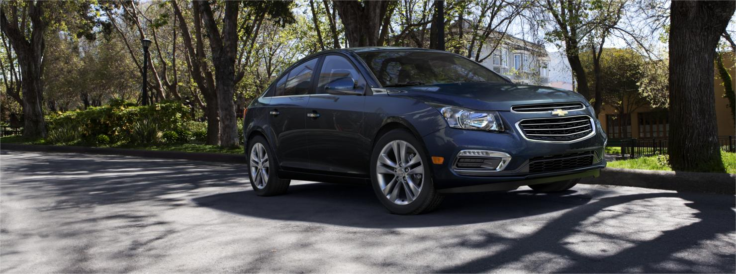 Chevy Cruze Lease >> New Chevy Cruze Lease Deals Quirk Chevrolet Near Boston Ma