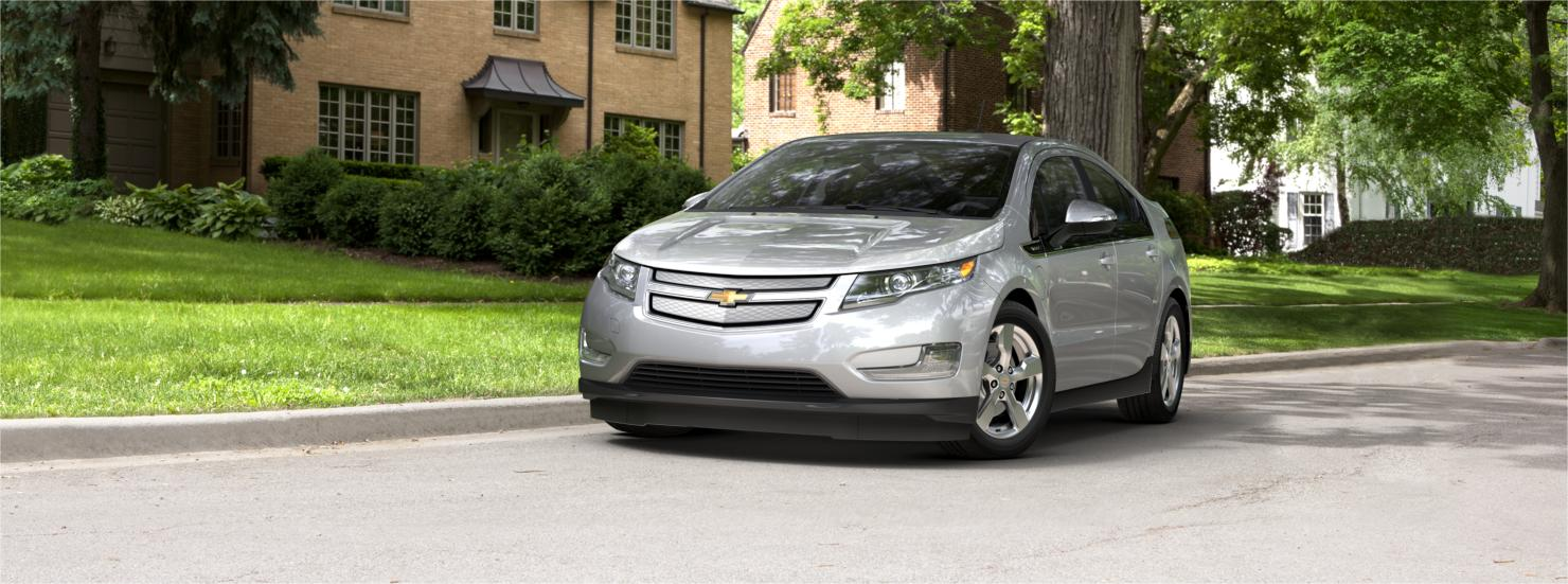 Chevy Volt Lease >> New Chevy Volt Lease Deals Quirk Chevrolet Near Boston Ma