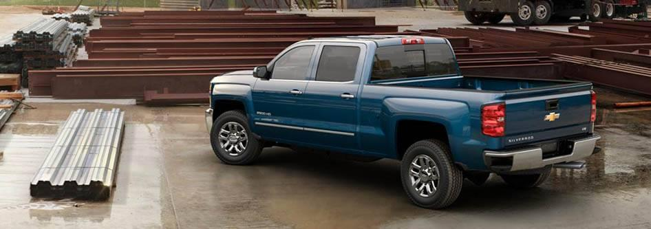 New Chevy Silverado 2500hd Lease Deals Quirk Chevrolet Near Boston Ma