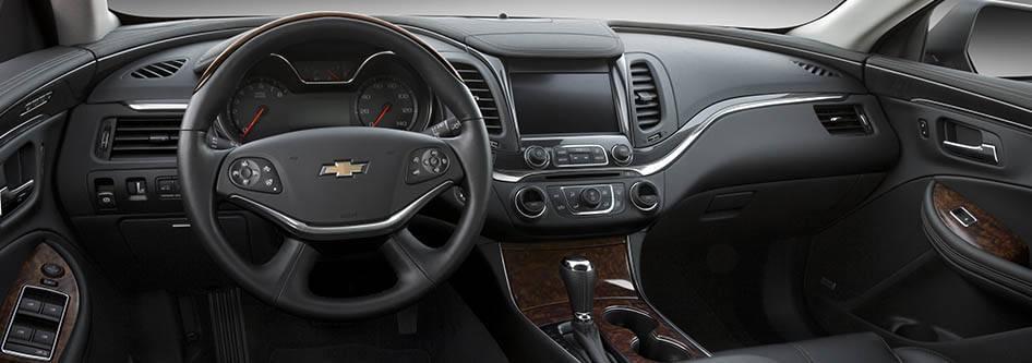 New Chevy Impala >> New Chevy Impala Lease Deals Quirk Chevrolet Near Boston Ma