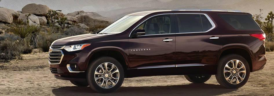 Chevrolet Lease Deals >> New Chevy Traverse Lease Deals Quirk Chevrolet Near Boston Ma