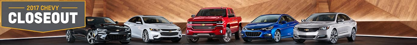 Chevrolet Lease and Finance Offers near Boston MA | Quirk Chevrolet in Braintree
