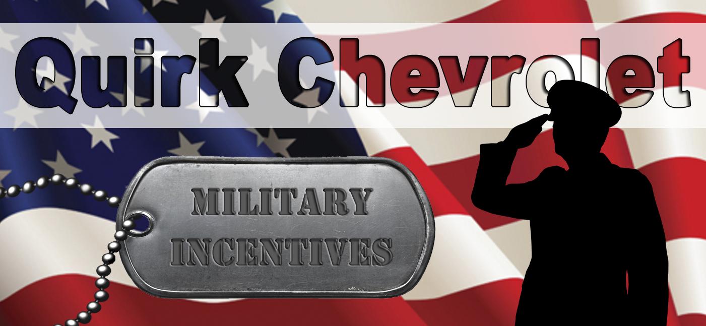 QuirkChevy_MilitaryDiscount