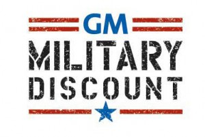 Quirk Chevy Discounts and Incentives| Chevy Military Discount