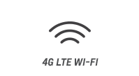 Chevrolet Express Wifi