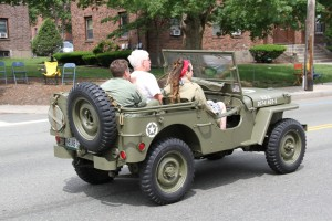 old army jeep | Quirk Chevrolet