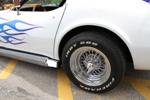 Tire | Quirk Chevrolet