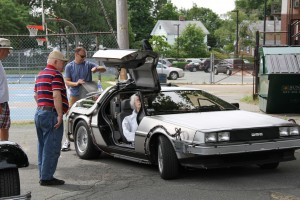 Back to the future | Quirk Chevrolet
