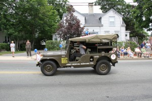 old army jeep side view | Quirk Chevrolet