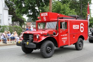 fire truck | Quirk Chevrolet