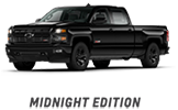 New Chevrolet Silverado Midnight Special Edition Quirk Chevrolet in Braintree, MA