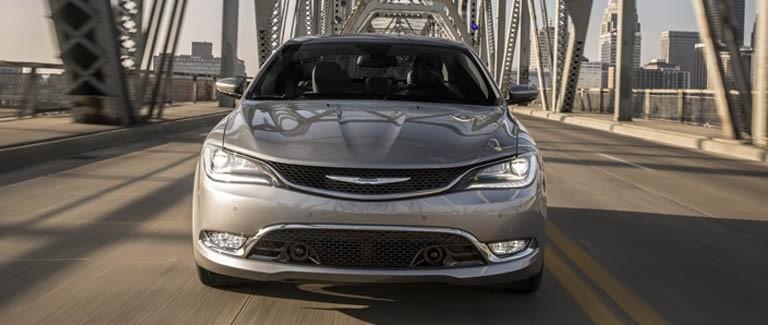 New Chrysler New Chrysler 200 for Sale in Braintree, MA