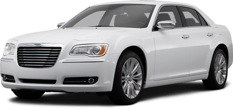 New Chrysler 300 Boston MA