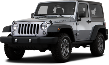 New Jeep Wrangler Boston