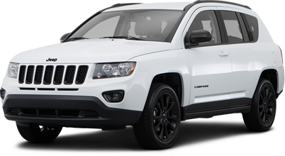 New Jeep Compass Boston