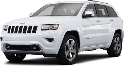New Jeep Grand Cherokee Boston
