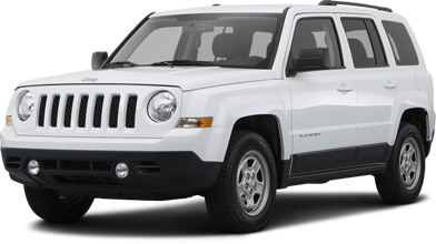 New Jeep Patriot Boston