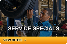 Jeep Service Coupons