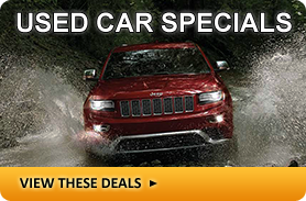Used Jeep Specials in MA