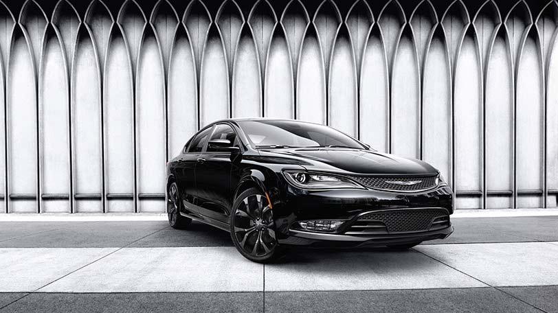 New Chrysler Lease Offers Best Prices Near Boston MA - Chrysler 200 dealership