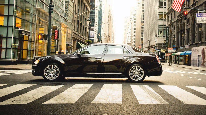 New Chrysler 300 Lease Offers & Best Prices near Boston, MA