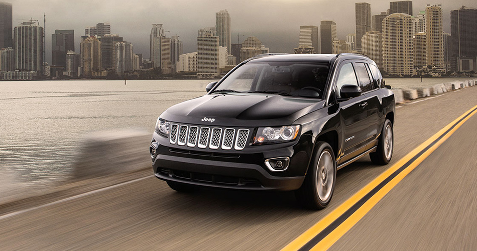 2015 jeep lease