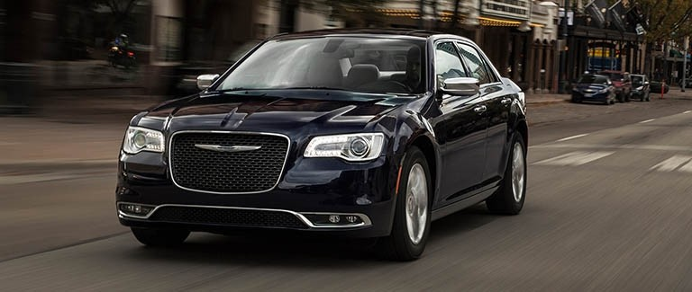 New CHRYSLER New Chrysler 300 for Sale in Braintree, MA