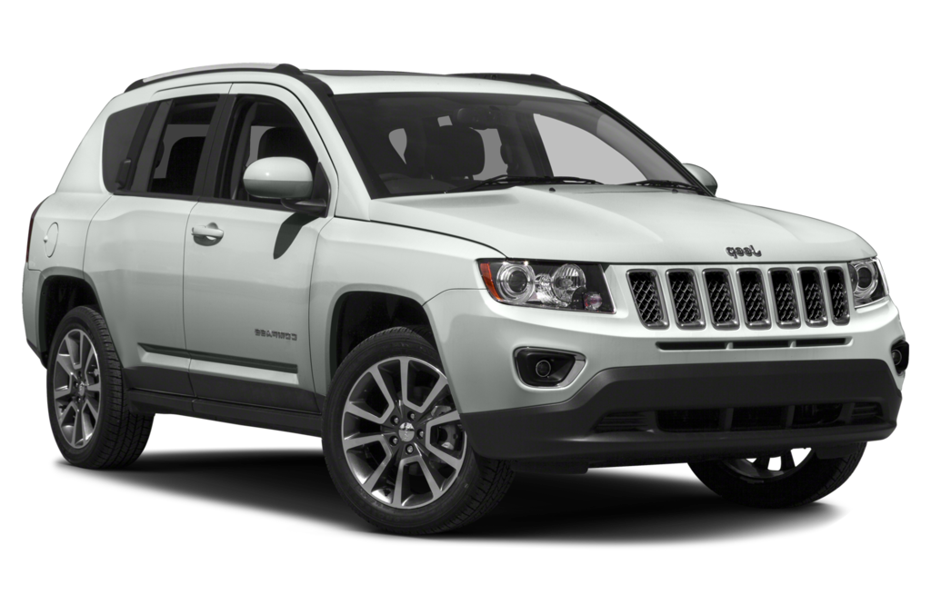 New Jeep Compass at Quirk Chrysler Jeep
