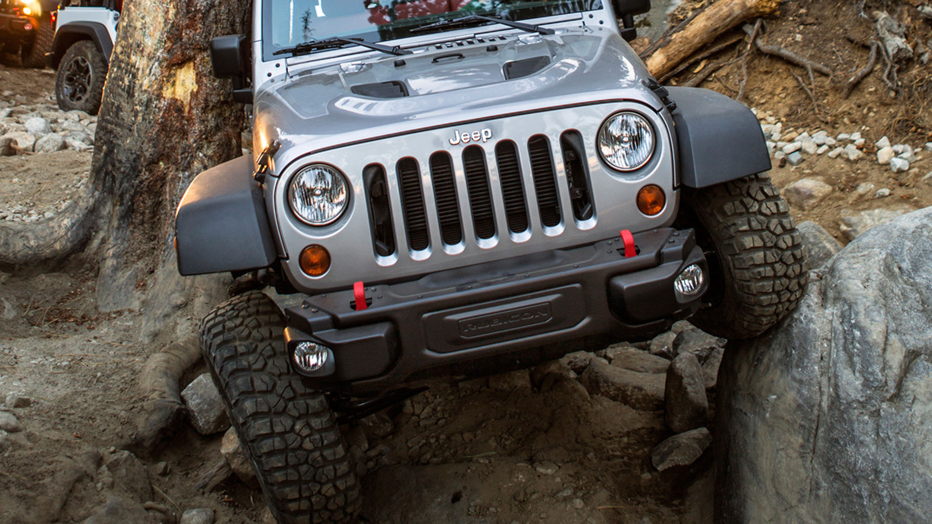 New 2017 Jeep Wrangler Unlimited Lease near Boston MA