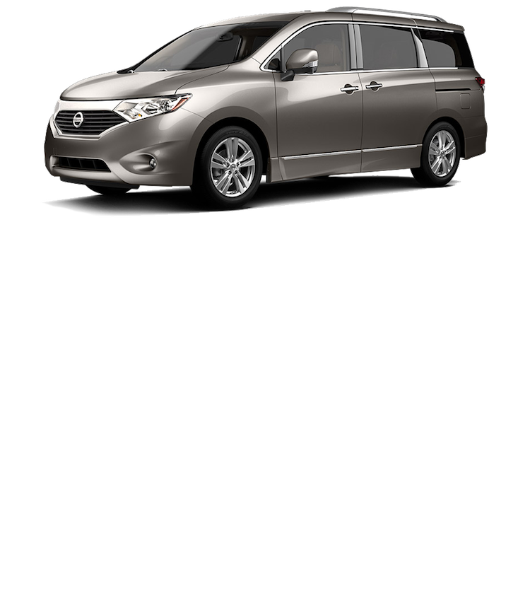 Nissan Quest - Quirk Chrysler Jeep