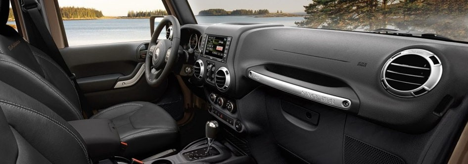 Check Out The All New 2018 Jeep Wrangler