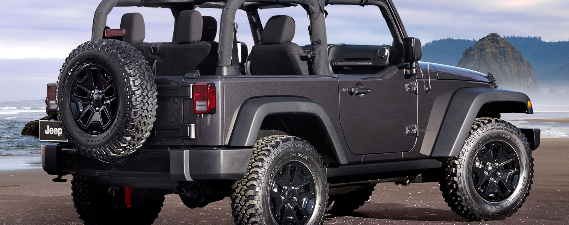 New Wrangler inventory at Quirk Chrysler Jeep
