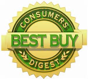 Consumer Digest Best Buy: 2014 Chrysler 300