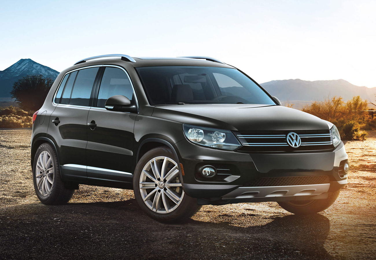 New Vw Tiguan Lease And Finance Prices In Manchester Nh Fuel Filter
